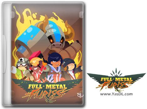 دانلود بازی Full Metal Furies برای PC