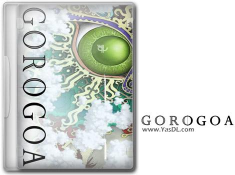 دانلود بازی Gorogoa برای PC