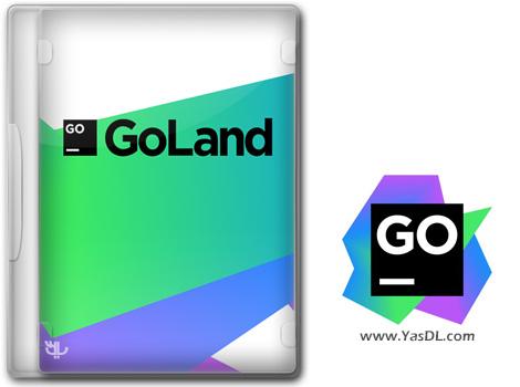 دانلود JetBrains GoLand 2017.3.1 Build 173.4381.1 - برنامه نویسی به زبان گو
