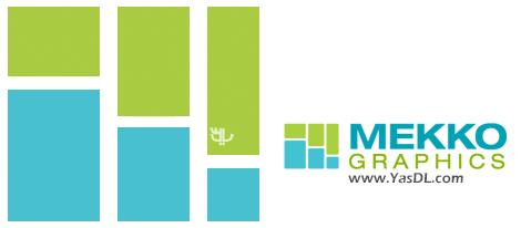 دانلود Mekko Graphics 8.3.0.2535 - ایجاد نمودارهای حرفه ای در اسناد آفیس
