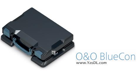 دانلود O&O BlueCon Tech Edition 15.0 Build 4073 - نرم افزار مدیریت و بازیابی سیستم