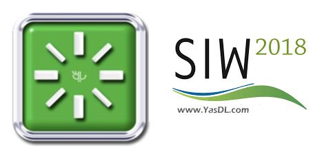 دانلود SIW 2018 8.0.0106 Technicians Edition - نمایش مشخصات سیستم