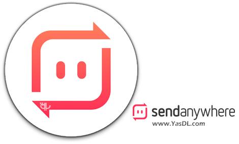 دانلود Send Anywhere (File Transfer) 7.12.21 - به اشتراک گذاری فایل ها برای اندروید