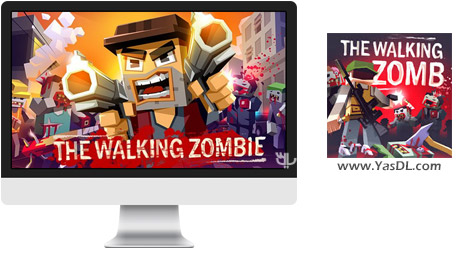 دانلود بازی The Walking Zombie Dead City برای PC