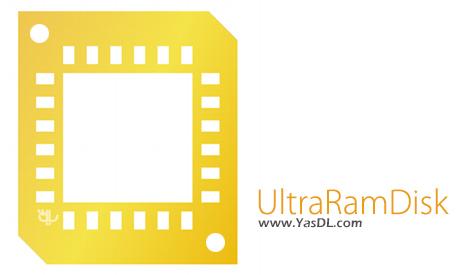 دانلود UltraRamDisk Pro 1.65 x86/x64 - ساخت درایو مجازی به کمک حافظه رم کامپیوتر
