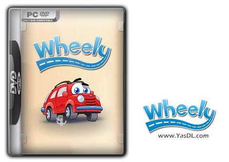 دانلود بازی Wheely برای PC