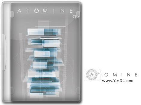 دانلود بازی ATOMINE برای PC