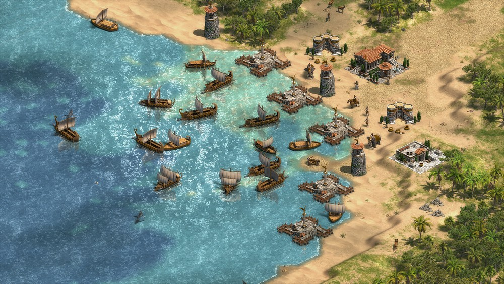 Age Of Empires Definitive Edition Build 38862 For PC | ‌ Yas