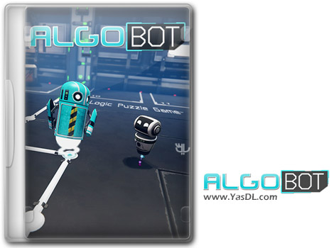 Algo Bot Game For PC