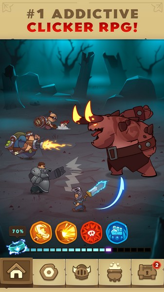 Play Almost A Hero 1.10.2