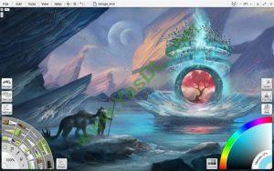 Ambient Design ArtRage.cover1  300x188 - دانلود Ambient Design ArtRage 5.0.6 x86/x64 - نرم افزار نقاشی دیجیتال