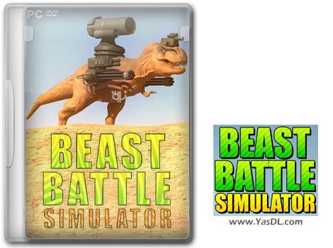 دانلود بازی Beast Battle Simulator برای PC