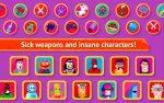 Bowmasters3 150x94 - دانلود بازی Bowmasters 2.14.10 - کمانداران حرفه ای برای اندروید + نسخه بی نهایت