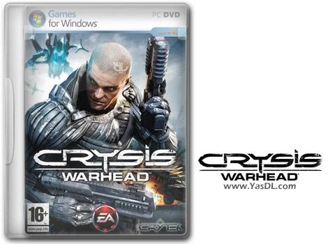 دانلود بازی Crysis Warhead برای PC