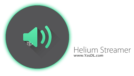 Helium Streamer 3.3.0.1236 – Software Management, Collection, Music