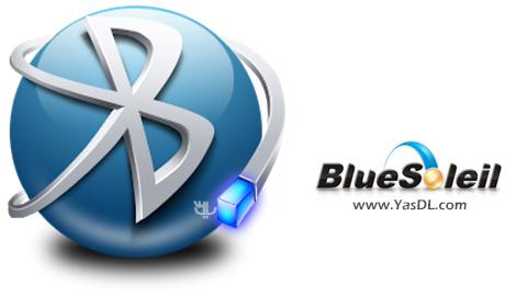 دانلود IVT BlueSoleil 10.0.497.0 - نرم افزار بلوتوث برای ویندوز