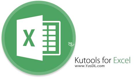 دانلود Kutools for Excel 16.50 - ابزار کاربردی برای اکسل