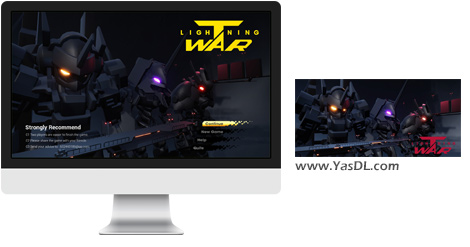 دانلود بازی Lightning War برای PC