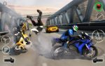 MOTO RACER 20181 150x94 - دانلود بازی MOTO RACER 2018 1.0 - مسابقات موتورسواری برای اندروید + نسخه بی نهایت