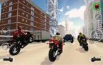 MOTO RACER 20183 150x94 - دانلود بازی MOTO RACER 2018 1.0 - مسابقات موتورسواری برای اندروید + نسخه بی نهایت