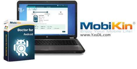 دانلود MobiKin Doctor for Android 3.0.24 - نرم افزار بازیابی اطلاعات اندروید