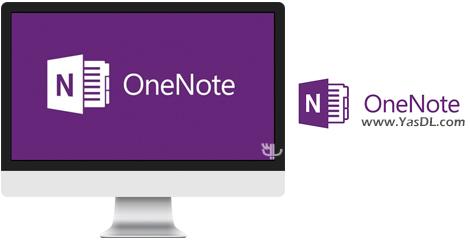 دانلود دوره آموزشی وان نوت 2016 - OneNote 2016: A Complete Guide
