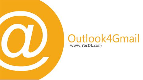 دانلود Outlook4Gmail 5.0.0.3500 - همگام سازی اطلاعات جیمیل و اوت لوک