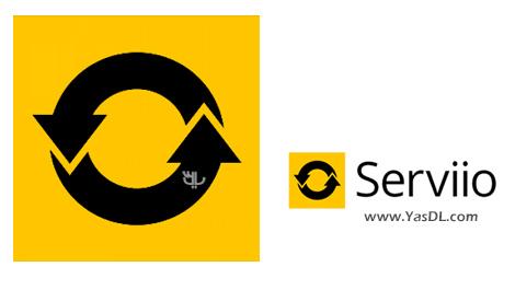 دانلود Serviio Pro 1.9.1 - نرم افزار مدیا سرور و پخش بی سیم محتوای چند رسانه ای