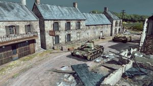 Steel Division Normandy 44 Back to Hell3 300x169 - دانلود بازی Steel Division Normandy 44 Back to Hell برای PC