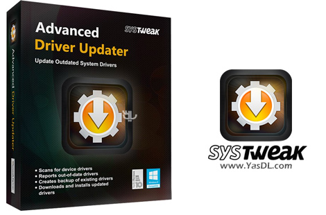 SysTweak Advanced Driver Updater 4.5.1086.17940 Driver Update