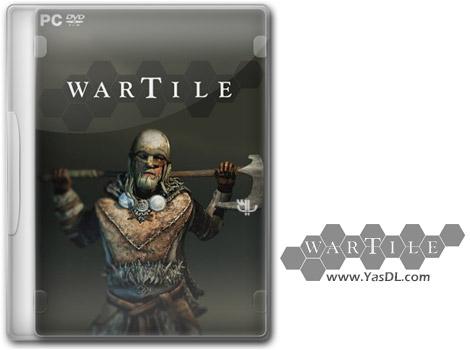 دانلود بازی WARTILE برای PC