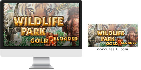 دانلود بازی Wildlife Park Gold Reloaded برای PC