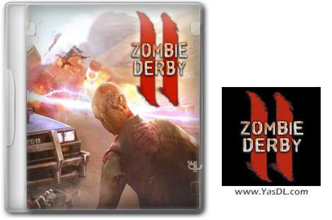 دانلود بازی Zombie Derby 2 برای PC