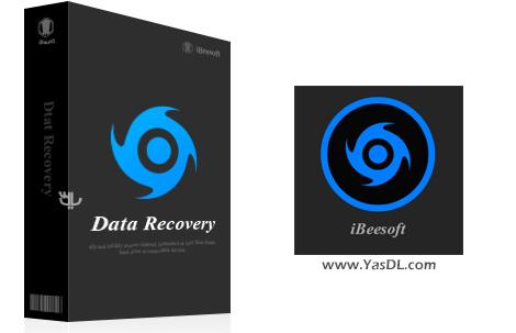 دانلود iBeesoft Data Recovery 2.6 - نرم افزار بازیابی آسان اطلاعات حذف شده