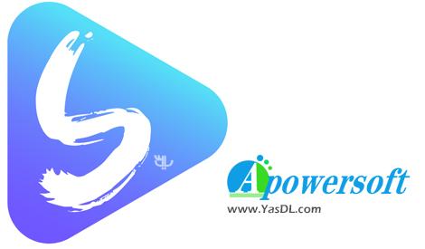دانلود Apowersoft ApowerShow 1.0.1 - نرم افزار ساخت اسلایدشو