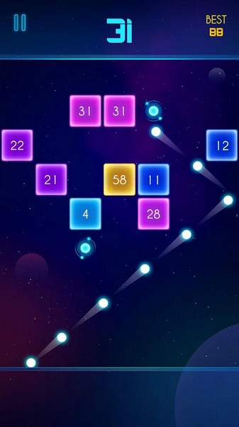 Balls Free 1 8 3933 - Brick Breakdown Challenge For Android A2Z P30