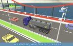 Blocky Truck Driver Urban Transport2 150x94 - دانلود بازی Blocky Truck Driver Urban Transport 1.6 - حمل و نقل کامیونی برای اندروید + نسخه بی نهایت