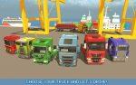 Blocky Truck Driver Urban Transport4 150x94 - دانلود بازی Blocky Truck Driver Urban Transport 1.6 - حمل و نقل کامیونی برای اندروید + نسخه بی نهایت