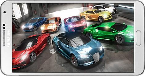 دانلود بازی Car In Traffic 2018 1.0.7 - رانندگی در ترافیک برای اندروید + نسخه بی نهایت