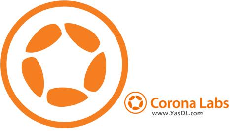 دانلود Corona SDK 2017.3184 - موتور بازی سازی 2 بعدی برای اندروید و iOS