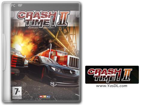 دانلود بازی Crash Time 2 برای PC
