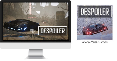 دانلود بازی DESPOILER برای PC