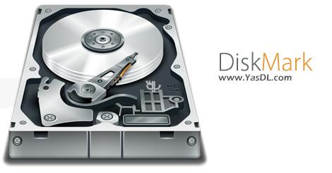 دانلود DiskMark 1.0.0.8 - نرم افزار تست سرعت و عملکرد هارد دیسک