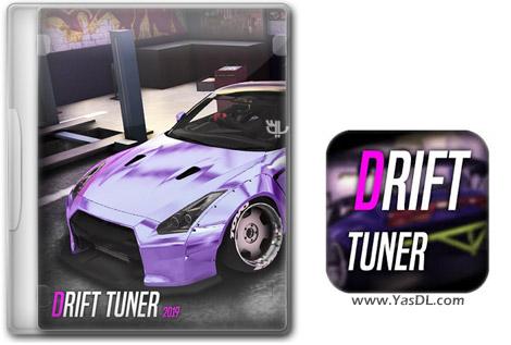 دانلود بازی Drift Tuner 2019 برای PC