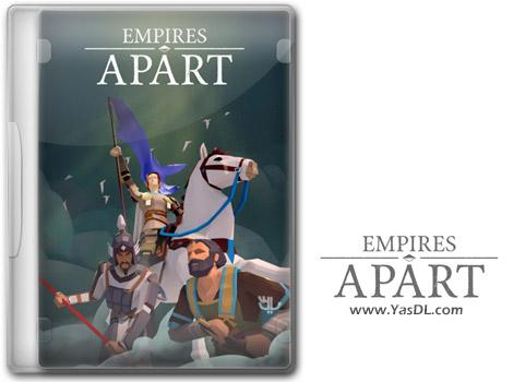 دانلود بازی Empires Apart برای PC