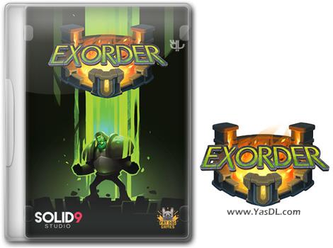 دانلود بازی Exorder برای PC