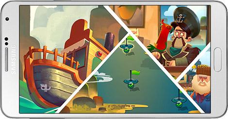 دانلود بازی فیشیمو 1.0.2 - تجربه لذت بخش صید ماهی برای اندروید