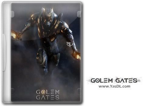دانلود بازی Golem Gates برای PC