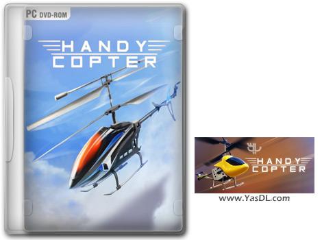 دانلود بازی HandyCopter برای PC