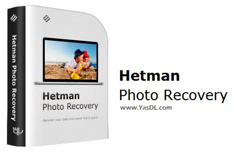 دانلود Hetman Photo Recovery 4.7 Commercial / Office / Home - نرم افزار بازیابی تصاویر